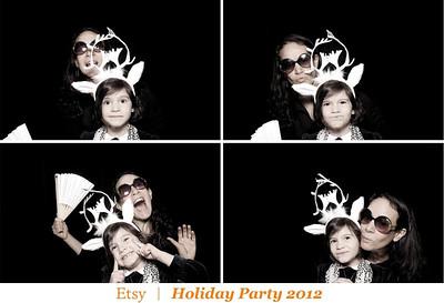 NYC 2012-12-13 Etsy Holiday Party