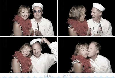 NYC 2012-06-30 Lisa & Rich