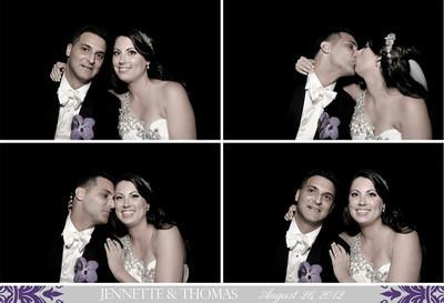NYC 2012-08-26 Jennette & Thomas