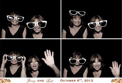 NYC 2012-10-06 Jenny & Brett