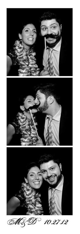 NYC 2012-10-27 Melissa & Dan