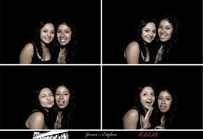 NYC 2012-08-25 Gerson & Estefana