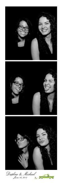 NYC 2012-06-16 Daphne & Michael