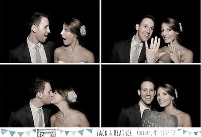 NYC 2012-08-25 Heather & Zack
