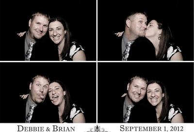 NYC 2012-09-01 Debbie & Brian