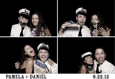 NYC 2012-09-22 Pamela & Daniel