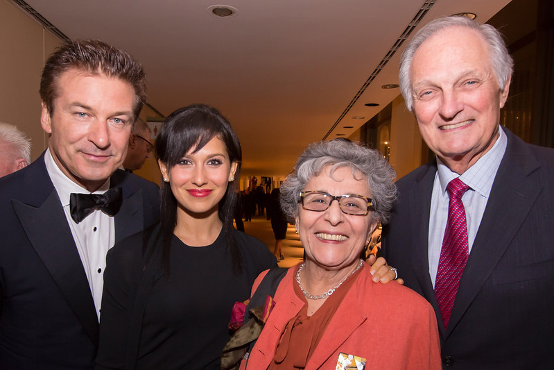 NY PHILHARMONIC OPENING NIGHT GALA 2012