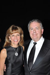 Daria L  Foster, Gala Senior Vice Chairman; Ronald Ulrich, Gala Co-Chairman_photo by Linsley Lindekins