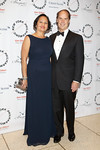 Agnes and Gerald L  Hassell, Gala Executive Vice Chairmen_photo by Julie Skarratt