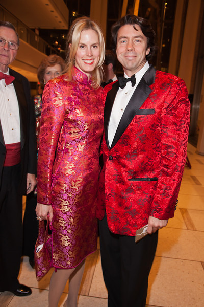 New York Philharmonic's Chinese New Year Concert, 1/24/12. Photo by Chris Lee