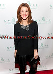 Bloomberg Television Anchor, Stephanie Ruhle attends The New York Junior League's Fall Fête on Friday, November 9, 2012 at The Union Club, 101 East 69th Street New York, NY (Photos by Christopher London ©2012 ManhattanSociety.com)