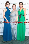 "Anne-Marie Peterson, Mary Bradley, Emily Martin attend New York Junior' League's 60th Annual Winter Ball - ""Moonlight in Marrakesh"" on Saturday, March 3rd 2012, at The Pierre Hotel, 2 East 61st Street, New York City, NY PHOTO CREDIT: Copyright © 2012 Manhattan Society.com by Christopher London"