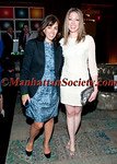 """NEW YORK – MAY 24: Lisa Lori, Sabrina Martin (Director of Development and Communications, NYSPCC) attend The New York Society for the Prevention of Cruelty to Children Annual Junior Committee Spring Benefit """"Once Upon A Dream""""  on Thursday, May 24, 2012 at Dream Hotel Downtown at 355 West16th Street in the Meatpacking District in New York City (Photos by Christopher London ©2012 ManhattanSociety.com)"""