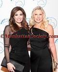 "Kimberly Guilfoyle, Cheryl Casone attend THE NEW YORK SOCIETY FOR THE PREVENTION OF CRUELTY TO CHILDREN'S - ""PROTECTING KIDS FIRST"" GALA on Tuesday, November 13, 2012 at The Plaza Hotel, Grand Ballroom, Fifth Avenue & Central Park South, New York City, NY (Photos by Christopher London ©2012 ManhattanSociety.com)"