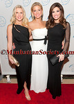 "Cheryl Casone, Ainsley Earhardt, Kimberly Guilfoyle attend THE NEW YORK SOCIETY FOR THE PREVENTION OF CRUELTY TO CHILDREN'S - ""PROTECTING KIDS FIRST"" GALA on Tuesday, November 13, 2012 at The Plaza Hotel, Grand Ballroom, Fifth Avenue & Central Park South, New York City, NY (Photos by Christopher London ©2012 ManhattanSociety.com)"