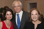 Lori Fink, James Speyer, MD, Laura Perlmutter - Jay Brady Photography