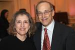Trudy Elbaum Gottesman and Robert Gottesman (1)