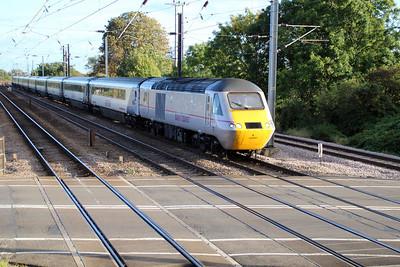 43295 Tallington crossing.
