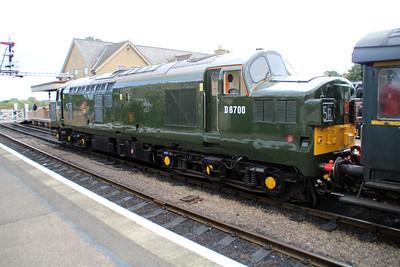 D6700/37350 Wansford.