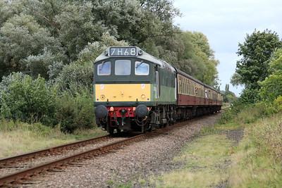 D7629/25279 Station Road crossing, Ailsworth.