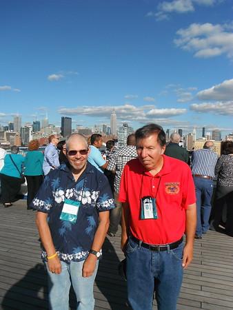 New England & Canada Cruise #1237