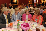 Annual Strawberry Festival Luncheon at the New-York Historical Society
