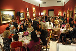 Strawberry Festival Luncheon at the New-York Historical Society