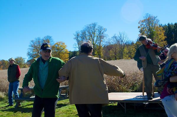 New Meadow Oak Tree Dedication