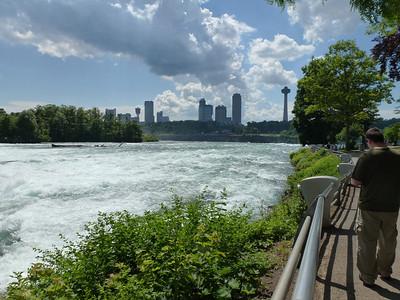Niagara Falls June 2012