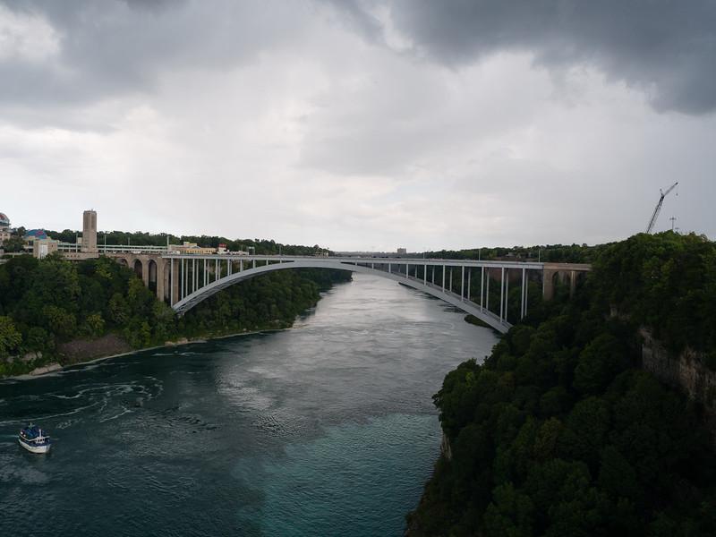Rainbow Bridge to Canda