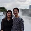 Tony and Xiaole