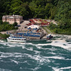 Canadian side of the Niagara River