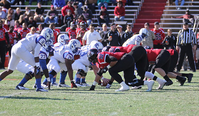 GWU's Defensive Line