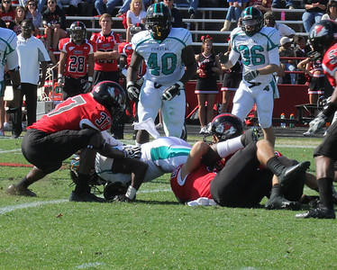 GWU tackles Coastal Carolina
