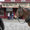 Bridgeton carriage rides