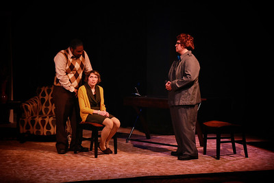 Gardner-Webb Theatre Department presents: Sylvia.