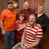 MET 112112 MARTIN FAMILY