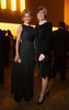 "Joy Dinsdale (Tom Ford) and Cathey Finlon (Lanvin).  ""Legacy Gala 2012,"" benefiting Children's Hospital Colorado Foundation, at the Hyatt Regency Denver at the Colorado Convention Center in Denver, Colorado, on Saturday, Nov. 10, 2012.<br /> Photo Steve Peterson"
