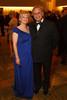 "Lyn (Tadashi Shoji Evening Wear) and Dr. Michael Schaffer.  ""Legacy Gala 2012,"" benefiting Children's Hospital Colorado Foundation, at the Hyatt Regency Denver at the Colorado Convention Center in Denver, Colorado, on Saturday, Nov. 10, 2012.<br /> Photo Steve Peterson"