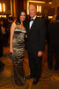 "Stacy (from Garbarini) and Jim Kleckner.  ""Legacy Gala 2012,"" benefiting Children's Hospital Colorado Foundation, at the Hyatt Regency Denver at the Colorado Convention Center in Denver, Colorado, on Saturday, Nov. 10, 2012.<br /> Photo Steve Peterson"