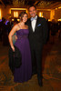 "Jennifer (in Caché) and Adam Daurio.  ""Legacy Gala 2012,"" benefiting Children's Hospital Colorado Foundation, at the Hyatt Regency Denver at the Colorado Convention Center in Denver, Colorado, on Saturday, Nov. 10, 2012.<br /> Photo Steve Peterson"