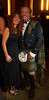 "Diane and Eric (in family tartan) Vaughn.  ""Legacy Gala 2012,"" benefiting Children's Hospital Colorado Foundation, at the Hyatt Regency Denver at the Colorado Convention Center in Denver, Colorado, on Saturday, Nov. 10, 2012.<br /> Photo Steve Peterson"