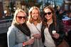 l to r: Bridget Breheny, Callie Jones, Molly Rice