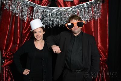 Wedding Reception 11.24.12