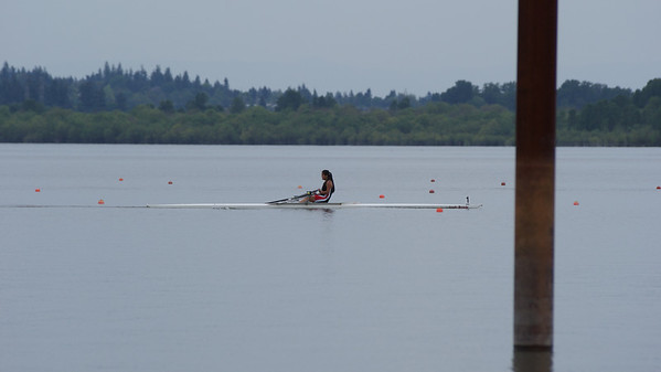 Novice Girls Regionals 2012