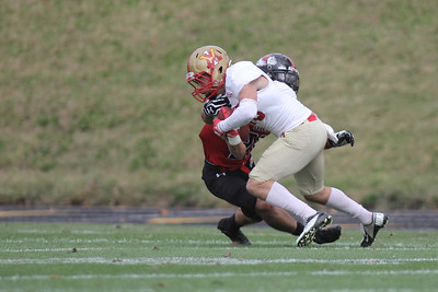 Gardner-Webb Defeated VMI 38-7, Saturday October 27.