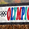 SIGN: Detail photo of sign located at the site of the 2012 games in Parke County.