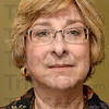 Tribune-Star/Joseph C. Garza<br /> Mary Kahl, chair of the Indiana State University department of communications.