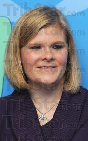 Cindy Schaumleffel