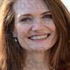 "Jeannette Walls, author of ""Glass Castle"""